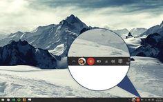 #Sistemas_operativos #barra #modo_nocturno Windows 10 prepara un modo nocturno y atajos a contactos en la barra de tareas