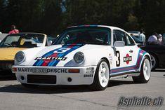 Showtime 2012: 1400 Porsche au soleil | News automobiles : Asphalte.ch