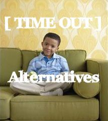 Miss Poppins: Alternatives to Time Out - want to read more of this blog later