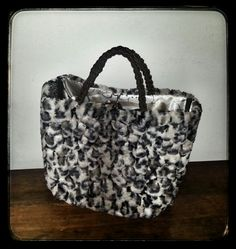 Leopard. Made in Italy