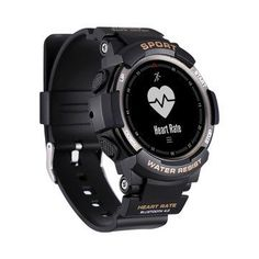 Smart Watch Phone Smartwatch GPS orologio per uomini sonno monitor Remote camera indossabile dispositivi iOS o Android Smartwatch, Fitness Tracker, Fitness Goals, Cheap Watches, Watches For Men, Black Watches, Popular Watches, Online Shopping, Shopping