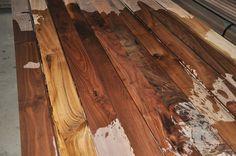 Character Grade American Black Walnut Flooring ~ Hearne Hardwoods Inc.