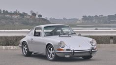 1970 Porsche 911S Coupe - 1