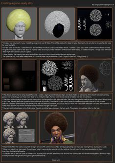 What are you working on? 2016 - Page 75 - polycount
