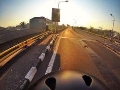 on da way #bali #gopro #goproid #bypass #sunday #relax