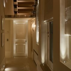 Uplighting with the use of our Lucca