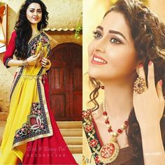 Ragini Lakshya Maeshwari Tejaswi Prakash, Google Sign In, Beauty Makeup, Eye Makeup, Safe Internet, Beauty Queens, Diva, Fashion Photography, Sari