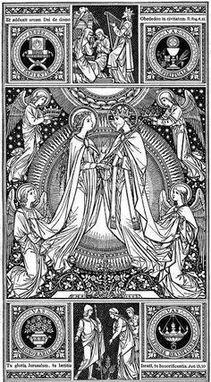 Asunción de la Ssma Virgen
