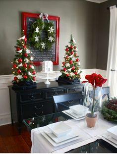 Buffet Decorations