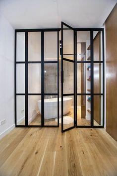 Apartment In Bagebi - Picture gallery #architecture #interiordesign #bathroom