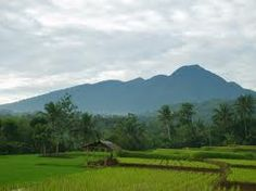 Mt.Salak, Bogor