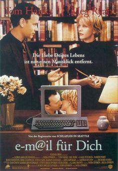 Poster zum Film: E-M@il für dich
