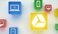 Google Drive ahora ofrece almacenamiento ilimitado por USD$10 mensuales#IO14