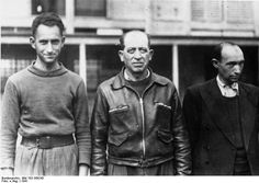 Bundesarchiv Bild Frankreich, Konzentrationslager Drancy - Category:The Holocaust in France - Wikimedia Commons Santa Cruz Camping, Camping France, Canadian Soldiers, Jewish Men, European American, World War Ii, Wwii, Photos, France