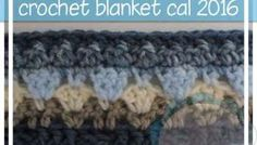 Wonder Blanket CAL - Part Five