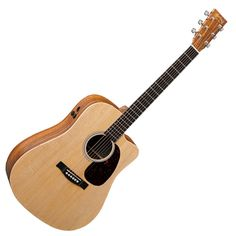 One of our most affordable Performing Artist models the DCPA5K is available in a Dreadnought body size with a solid Sitka spruce top koa-patterned high pressure laminate back and sides High Performanc