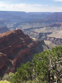 Grand Canyon South Rim, Grand Canyon National Park