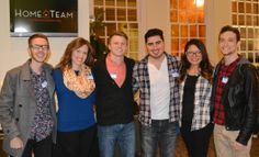 They came... They received... They had an #EPICtime and YOU will too!  #getCONNECTED at #HomeTeam!  www.hometeamamerica.org