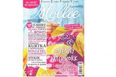 Mollie Potrafi - 2016 / Nr5 wrzesień-październik