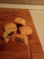 Opentaste - Fagottini con nutella o marmellata
