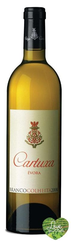 Love Your Table - Cartuxa White Wine 2010, €13,49 (http://www.loveyourtable.com/cartuxa-white-wine-2010/)