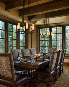 Rustic Elegance Design, Pictures, Remodel, Decor and Ideas