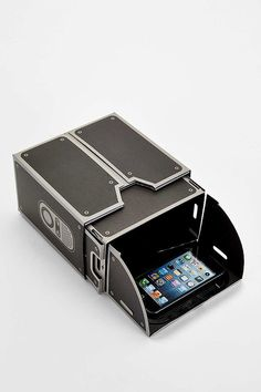 Smartphone Projector: The Smartphone Projector ($28) brings a YouTube viewing party anywhere, no extra cords required.