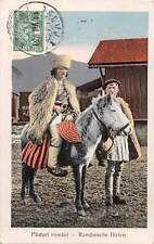 Romania, Pastori romani - Rumaenische Hirten, Romanian shepherds 1961 City People, Still In Love, Light And Shadow, My Beauty, Folklore, Horses, History, Hui, Warriors