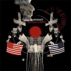 """Showbread - """"Did they not murder You? Did they not see You die? Hanging on a tree as life left Your eyes. Did we not torture You? Smiling as You died. Or is it that You killed death itself and now You are alive?"""""""