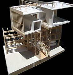 architectural engineering models. Galvani House- Model | Conceptual Pinterest Models, Christian And House Architectural Engineering Models I