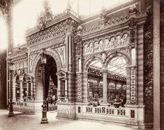 L'Exposition Universelle de Paris 1889 | Un Jour de plus à Paris