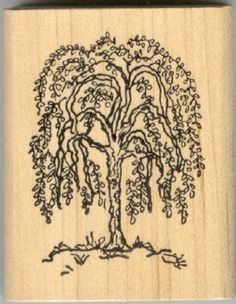 weeping willow tattoos - Google Search
