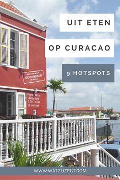 HOTSPOTS // 9x lekker uit eten op Curacao