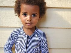 Vote for Jaylan K at Bonds Baby Search 2015