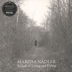 Marissa Nadler's debut album from 2003 available again.