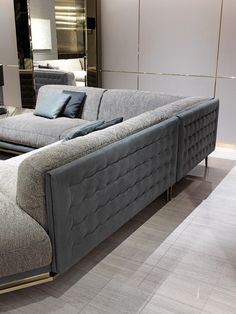 9 Stupendous Useful Ideas: Upholstery Corners upholstery ideas diy.Upholstery Sofa Home upholstery armchair beautiful. Living Room Upholstery, Upholstery Trim, Upholstery Cushions, Furniture Upholstery, New Furniture, Living Room Furniture, Furniture Design, Upholstery Cleaning, Luxury Furniture