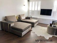 MYinterieur.nl (@myinterieur.nl) • Instagram-foto's en -video's Relax, Couch, Luxury, Instagram, Furniture, Home Decor, Style, Swag, Settee