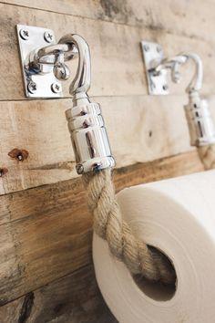 Coastal Bathrooms, Beach Bathrooms, Rustic Bathrooms, Small Bathroom, Master Bathroom, Grab Bars In Bathroom, Bathrooms Decor, Nautical Bathroom Decor, Rustic Bathroom Designs