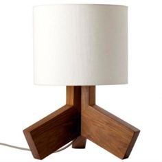 Rook Table Lamp by Blu Dot $199
