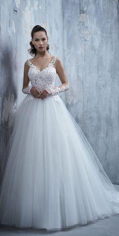 3520116c1b31192 Courtesy of Maison Signore wedding dresses; www.maisonsignore.it Свадебный  Наряд, Дизайнерские