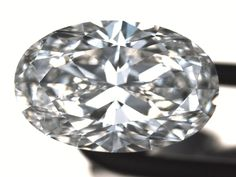 3 Carat Oval #Diamond