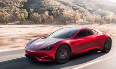 Top 7 Celebrities Who Drive Tesla