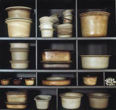 Kitchen Equipment: Ildpot Grethe Meyer 1976
