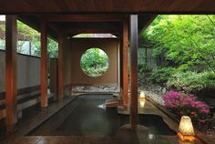 At the new Kai Matsumoto inn, located in the historic town of Matsumoto in the Japanese Alps, the spa offers 13 different traditional Japanese bathing rituals in its eight baths. The alkaline water is drawn from nearby Asama Hot Springs, which once fed the private bathhouse of the Lord of Matsumoto Castle...
