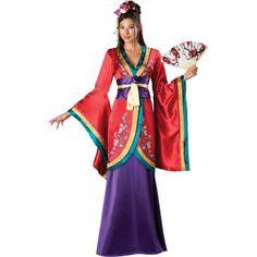 Far+East+Empress+Elite+Adult+Costume