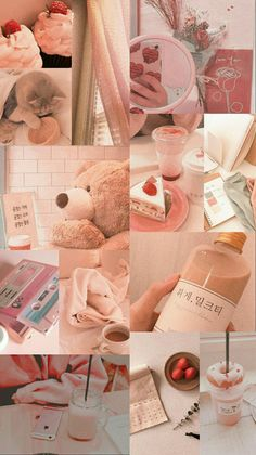 W - Collages - Pink - Peach Wallpaper Tumblr Lockscreen, Purple Wallpaper Iphone, Iphone Wallpaper Vsco, Soft Wallpaper, Iphone Wallpaper Tumblr Aesthetic, Iphone Background Wallpaper, Aesthetic Pastel Wallpaper, Aesthetic Wallpapers, Whatsapp Logo