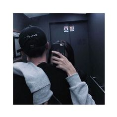 ulzzang couple ❤ liked on Polyvore featuring couple and people