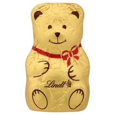 Lindt Chocolate Bear Christmas Minis, Gold Christmas, Christmas 2014, Mini Teddy Bears, Lindt Chocolate, Asda, Disney Princess, Disney Characters, Gifts
