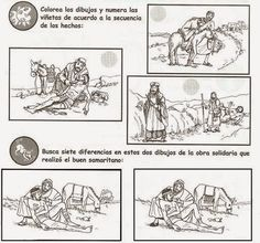 JESUS PASA X AQUI: EL BUEN SAMARITANO 2