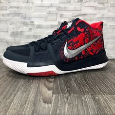 b5ad9d49c6ca Nike Kyrie 3 Samurai Nike Kyrie 3 Samurai These are brand new without the  box Extremely